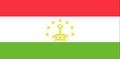 country Tajiquistão